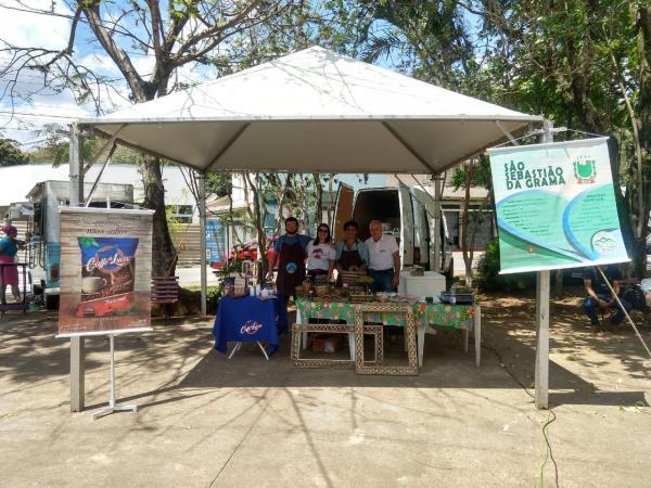 1ª Feira de Turismo Regional Entre Rios, Serras e Cafés.