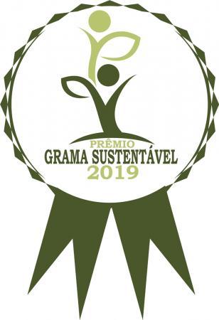 1º Prêmio Grama Sustentável