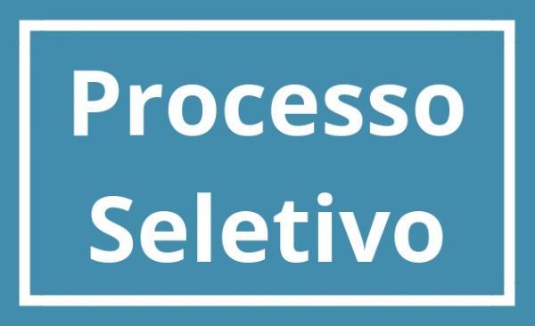 Relação de inscrições Processo Seletivo 2020
