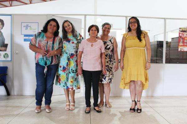Novos membros do Conselho Tutelar de S.S. da Grama tomam posse para quadriênio 2020/2024.