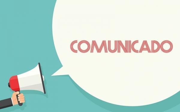 Informativo sobre mudanças de atendimento ao público (Departamento Social e CRAS)