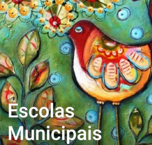 Educação Municipal criou um grupo de atividades para seu filho(a) em época de pandemia.