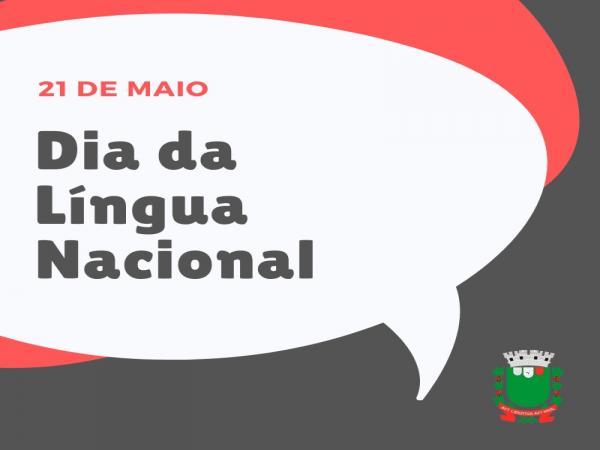 Dia da Língua Nacional