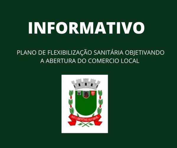Prefeitura informa aos comerciantes  sobre novas diretrizes que serão implantadas no município