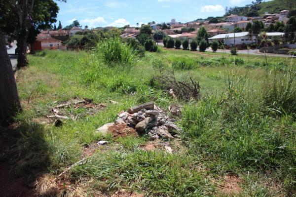 Parque Ecológico das Águas contribui para processos erosivos e alagamentos