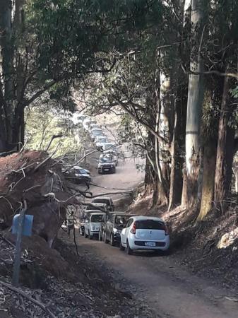 Vigilância Sanitária continua realizando fiscalização na zona rural do município