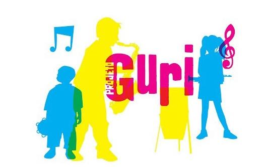 Projeto Guri referência na música e na vida!